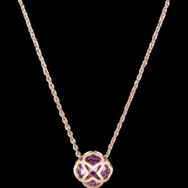 Chopard Halskette mit Anhänger Cocktail Jewellery 819225-5001