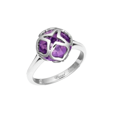 Chopard Ring Cocktail Jewellery 829225-1010+