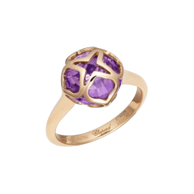 Chopard Ring Cocktail Jewellery 829225-5010+