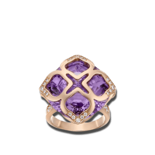 Chopard Ring Cocktail Jewellery 829563-5010+
