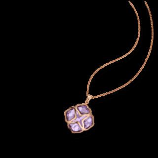 Chopard Halskette mit Anhänger Imperiale 799220-5003