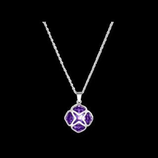 Chopard Halskette mit Anhänger Imperiale 799221-1003