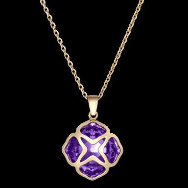 Chopard Halskette mit Anhänger Imperiale 799221-5003
