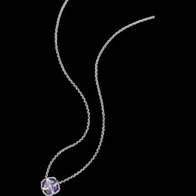 Chopard Halskette mit Anhänger Imperiale 819225-1001