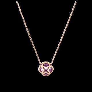 Chopard Halskette mit Anhänger Imperiale 819225-5001