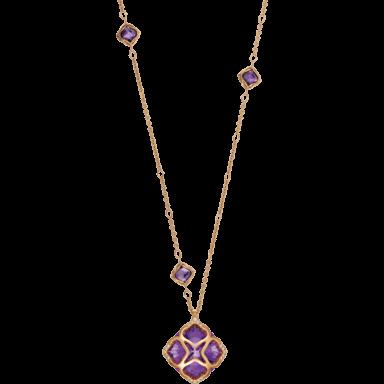 Chopard Halskette mit Anhänger Imperiale 819570-5001