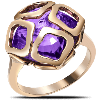 Chopard Ring Imperiale 829221-5039+