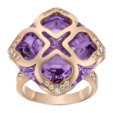Chopard Ring Imperiale 829563-5010+