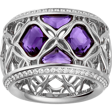 Chopard Ring Imperiale 829564-1010+