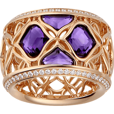 Chopard Ring Imperiale 829564-5010+
