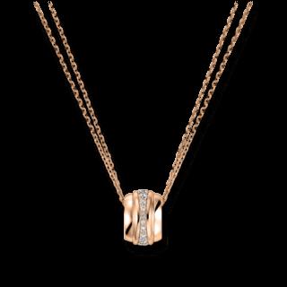 Chopard Halskette mit Anhänger La Strada 799399-5001