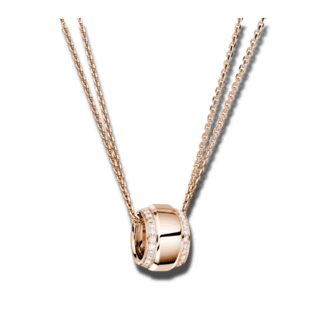 Chopard Halskette mit Anhänger La Strada 799402-5001