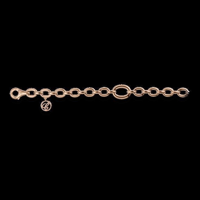 Armband Chopard Les Chaines aus 750 Roségold Größe 20 cm