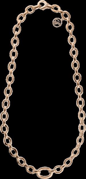 Halskette Chopard Les Chaines aus 750 Roségold