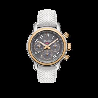 Chopard Armbanduhr Classic Racing Automatik Chronograph 39mm 168588-6001