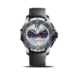 Chopard Herrenuhr Classic Racing Automatik Chronograph 45mm 168535-3003
