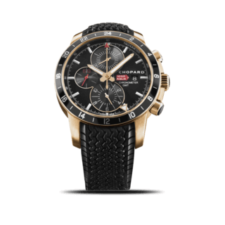 Chopard Herrenuhr Chopard Mille Miglia GMT Chrono 2012 161288-5001