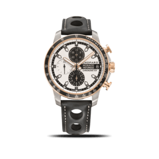 Chopard Herrenuhr G.P.M.H. Chrono 168570-9001