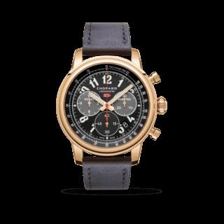 Chopard Herrenuhr Mille Miglia Classic Chronograph 161297-5001