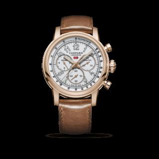 Chopard Herrenuhr Mille Miglia Classic Chronograph 161299-5001