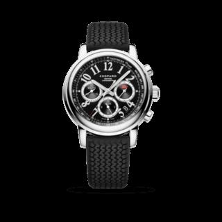 Chopard Herrenuhr Mille Miglia Classic Chronograph 168511-3001