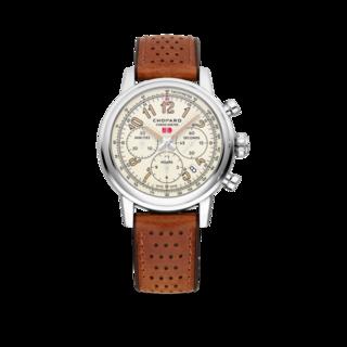Chopard Herrenuhr Mille Miglia Classic Chronograph Raticosa 168589-3033