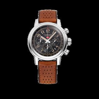 Chopard Herrenuhr Mille Miglia Classic Chronograph Raticosa 168589-3034