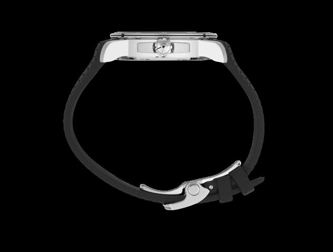 Herrenuhr Chopard Mille Miglia GTS Automatic mit schwarzem Zifferblatt und Kautschukarmband bei Brogle