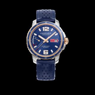 Chopard Herrenuhr Mille Miglia GTS Azzurro Power Control 168566-6002