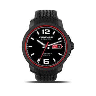 Chopard Herrenuhr Mille Miglia GTS Speed Black 168565-3002