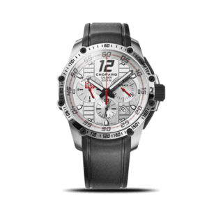 Chopard Herrenuhr Superfast Chrono Porsche 919 Edition 168535-3002