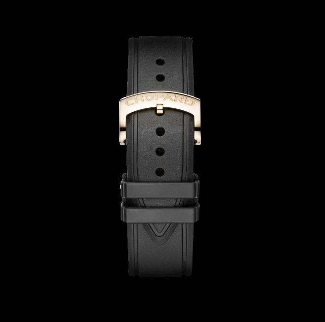 Herrenuhr Chopard Superfast Power Control mit schwarzem Zifferblatt und Kautschukarmband bei Brogle