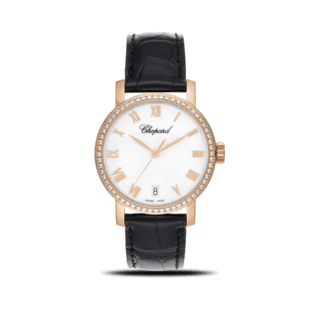 Chopard Damenuhr Classic Automatik 134200-5001