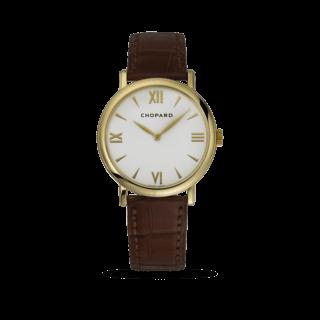 Chopard Damenuhr Classic Handaufzug 163154-0201