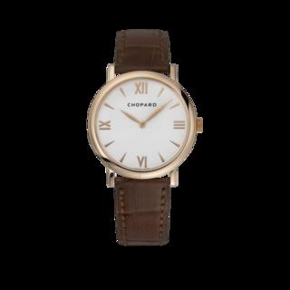 Chopard Damenuhr Classic Handaufzug 163154-5201