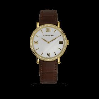 Chopard Damenuhr Classic Handaufzug 173154-0201