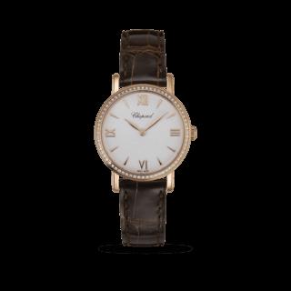 Chopard Damenuhr Classic Quarz 137387-5201