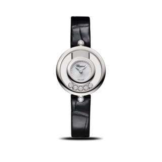 Chopard Damenuhr Happy Diamonds Icons 209415-1001