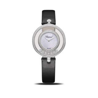 Chopard Damenuhr Happy Diamonds Icons 209426-1201