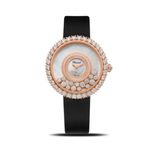 Chopard Damenuhr Happy Diamonds Joaillerie 204445-5001