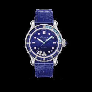 Chopard Damenuhr Happy Ocean Automatik 274945-1001