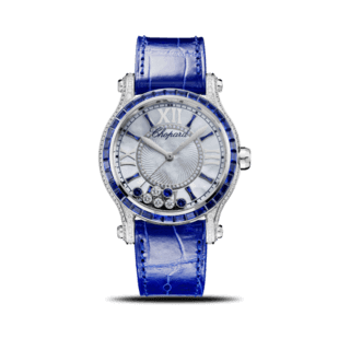 Chopard Damenuhr Happy Sport 274891-1003