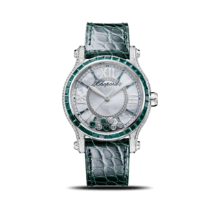 Chopard Damenuhr Happy Sport 274891-1004