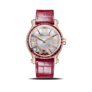 Chopard Damenuhr Happy Sport 274891-5004