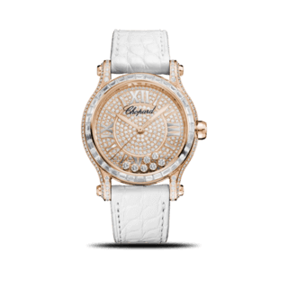 Chopard Damenuhr Happy Sport 274891-5005
