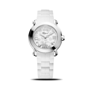 Chopard Damenuhr Happy Sport New Generation 278475-3015