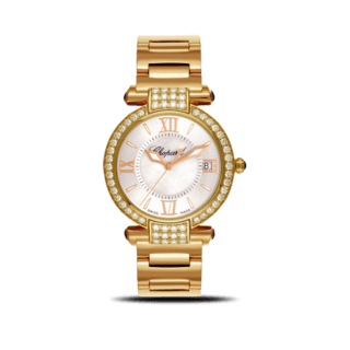 Chopard Damenuhr Imperiale Uhren Automatik 36mm 384822-5004