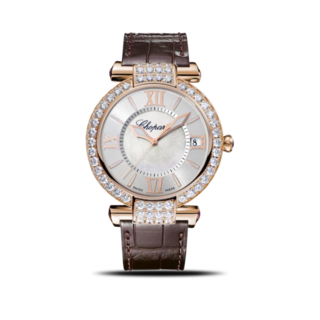 Chopard Damenuhr Imperiale Automatik 384241-5003