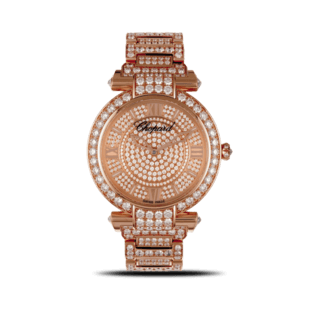 Chopard Damenuhr Imperiale Automatik Joaillerie 384239-5002