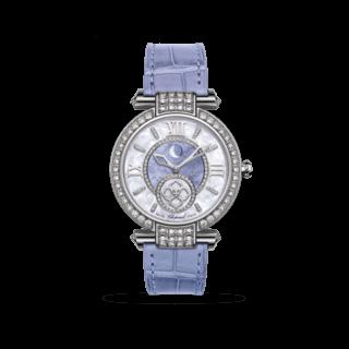 Chopard Damenuhr Imperiale Automatik Mondphase 384246-1001
